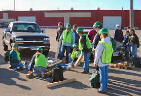 cert group
